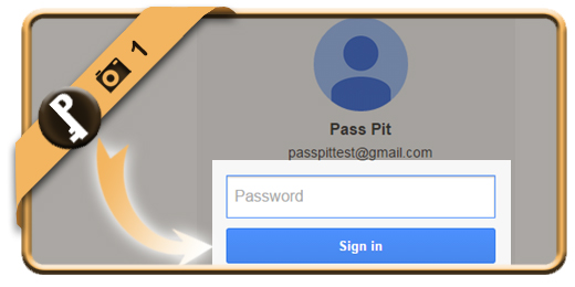 change gmail password 1