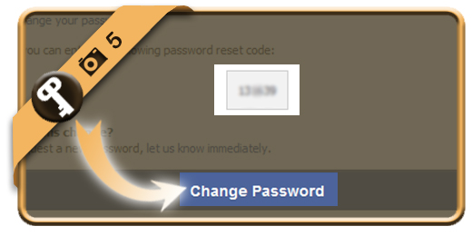 forgot facebook password 5