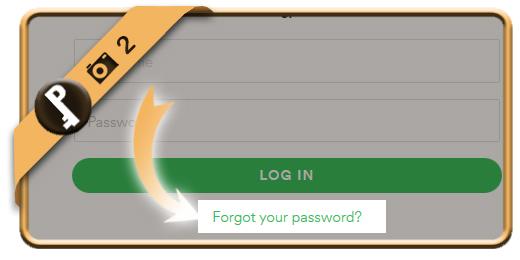 forgot spotify password 2