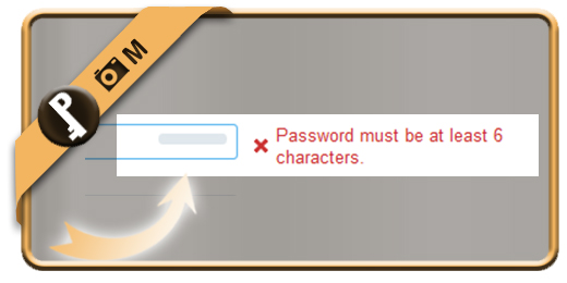 twitter password maximum
