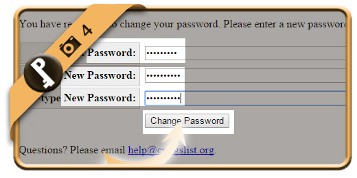 change craigslist password 4