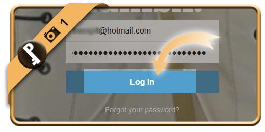change tumblr password 1