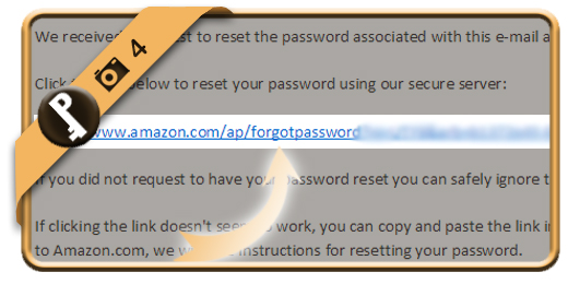 forgot amazon password 4