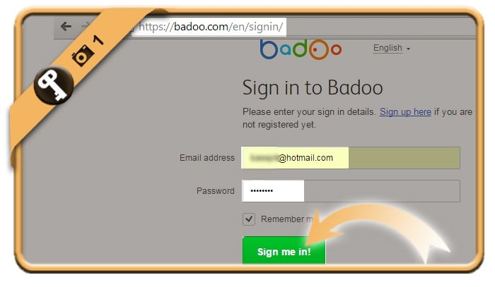 How To Change Location In Badoo