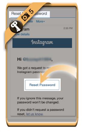 forgot instagram password 5
