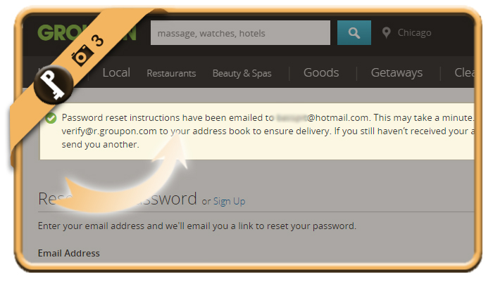 forgot groupon password 3