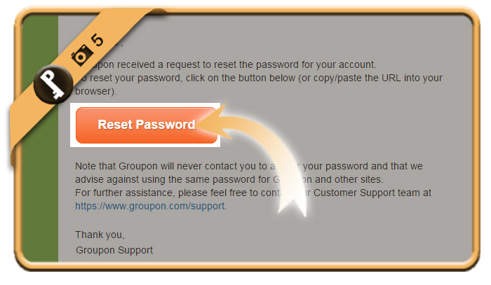 forgot groupon password 5