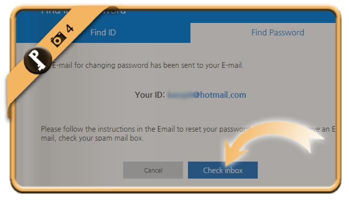 forgot samsung password 4