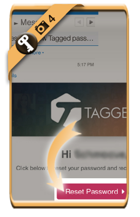 forgot tagged password 4